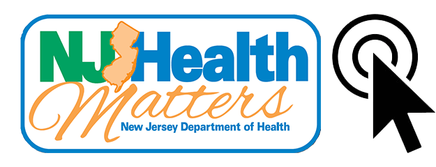 Click here to read the latest newsletter from the New Jersey Department of Health